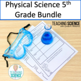 5th Grade NGSS Science Bundle