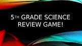 Science Review Game #1