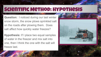 5th Grade Science SOL 5.1 Scientific Investigation Unit PowerPoint