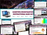 5th Grade Science SOL 5.1 Scientific Investigation Unit Po