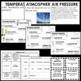 Fifth Grade Science  ~ Earth Science