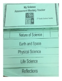 5th Grade Science Student Tracker/Florida Standards