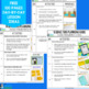 5th Grade Science TEKS Planning Guide: Scientific Method and Tools