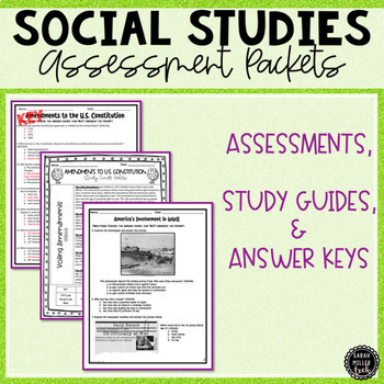 what 5th graders should know in social studies