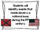 5th Grade Social Studies Standards Posters
