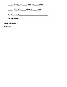 5th Grade Social Studies Syllabus