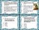 5th Grade Social Studies Task Cards SS5H6- World War II
