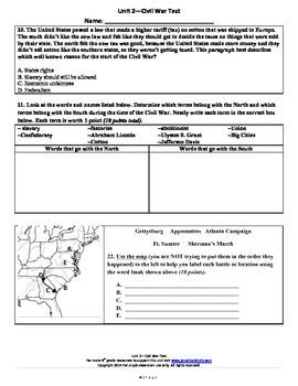 5th Grade Social Studies Tests--All Units