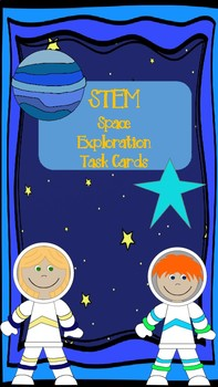 STEM - Space through Creativity, Collaboration, Critical Thinking