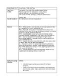 5th Grade Social Studies Unit 3; Case Study of Western Hemisphere Culture