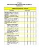 5th Grade South Carolina College & Career Ready Standards