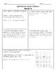 5th Grade Spiral Review, Quarter 3 Week 6