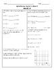 5th Grade Spiral Review, Quarter 4 Week 3