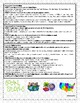 5th Grade State Social Studies Standards Cheat Sheets (GSE)