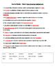 5th Grade Studies Weekly Vocabulary - Week 2