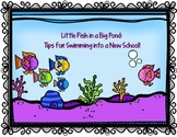 5th Grade Survival Guide: An End of the Year Activity