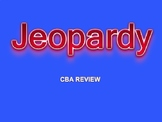 5th Grade TEKS Decimal Jeopardy! Review
