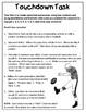 Operations and Algebraic Thinking: 5th Grade OA Task Games - 5.OA.1-3