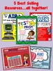 5th Grade Test Prep Bundle:  Aligned to the AIR state tests!
