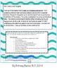5th Grade Tier 2 Vocabulary Activity Kit