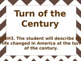 5th Grade Turn of the Century PPT