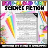 Unit 2- Gr 5 Dive Into Reading-Sci Fi Interactive Read-Alouds, Mini-Lessons