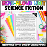Unit 2- Gr 5 Dive Into Reading-Sci Fi Interactive Read-Alouds, Mini-Lessons