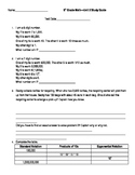 5th Grade Unit 2 Study Guide for Everyday Math 4