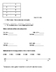 5th Grade Unit 4 Study Guide for Everyday Math 4