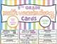 5th Grade Vocabulary Cards Bundle