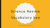 5th Grade Vocabulary Review Power Point