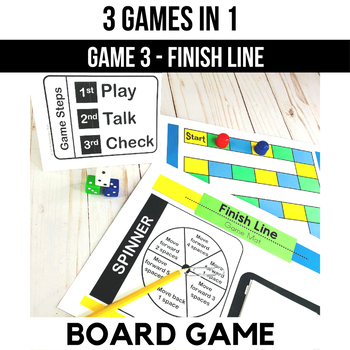 Volume Games and Centers 5th Grade