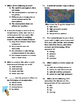 5th Grade Weather Unit Summative Assessment (EOG PREP)