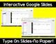 5th Grade Wonders Digital Vocabulary BUNDLE for Google Classroom