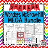 5th Grade Wonders McGraw Hill Reading *** MEGA Bundle ***