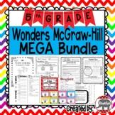 5th Grade Wonders McGraw Hill Reading *** MEGA Bundle ***