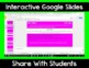 5th Grade Wonders Unit 4 Digital Writing Traits for Google Classroom