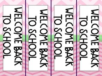 5th Graders are Sharp Bookmark
