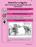 Distance Learning 5th Grade History 5.13: Treaty of Versai
