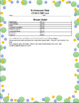 5th grade Common Core Performance Task, Number and Operations Base Ten