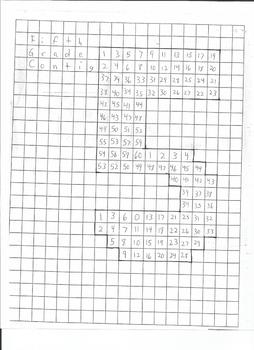 5th grade Contig Game