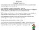5th grade ELA  Question Stem Cards