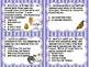 Life Science Classification and Genetics Task Cards:  S5L1; S5L2