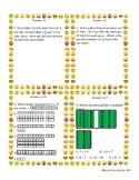 5th grade Math STAAR Review Category 2 (2017)
