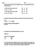 5th grade  Module 2 Assessment