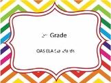 5th grade OAS standards bundle