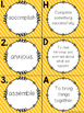 5th grade Reading WonderWorks Supplement- Unit 1 Week 2