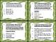 America 1975-Present Task Cards (GMAS: SS5H7)