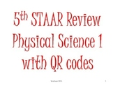 5th grade Science STAAR Review_Physical Science (1)