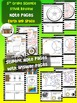 5th grade Science STAAR review Activity Page Bundle